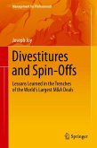 Divestitures and Spin-Offs (eBook, PDF)