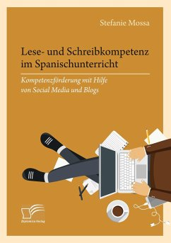 Lese- und Schreibkompetenz im Spanischunterrich...
