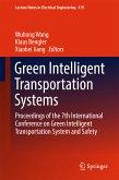 Green Intelligent Transportation Systems (eBook, PDF)