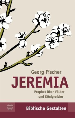 Jeremia (eBook, PDF) - Fischer, Georg