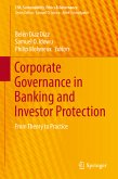 Corporate Governance in Banking and Investor Protection (eBook, PDF)