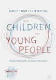 Family Group Conferencing with Children and Young People (eBook, PDF)