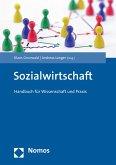 Sozialwirtschaft (eBook, PDF)