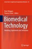 Biomedical Technology (eBook, PDF)