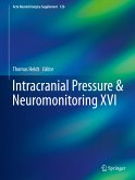 Intracranial Pressure & Neuromonitoring XVI (eBook, PDF)