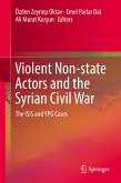 Violent Non-state Actors and the Syrian Civil War (eBook, PDF)