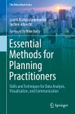Essential Methods for Planning Practitioners (eBook, PDF)