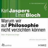 Warum wir auf Philosophie nicht verzichten können (MP3-Download)