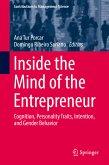 Inside the Mind of the Entrepreneur (eBook, PDF)