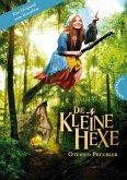 Die kleine Hexe - Filmbuch (Mängelexemplar)