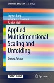 Applied Multidimensional Scaling and Unfolding (eBook, PDF)