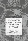 Organised Crime Groups involved in Fraud (eBook, PDF)