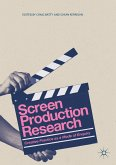 Screen Production Research (eBook, PDF)