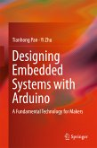 Designing Embedded Systems with Arduino (eBook, PDF)