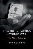 Free French Africa in World War II (eBook, ePUB)