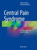 Central Pain Syndrome (eBook, PDF)
