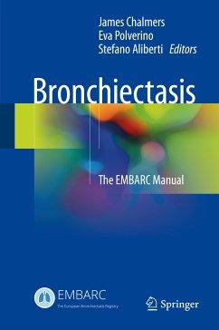 Bronchiectasis (eBook, PDF)