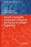 Towards a Synergistic Combination of Research and Practice in Software Engineering (eBook, PDF)