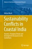 Sustainability Conflicts in Coastal India (eBook, PDF)