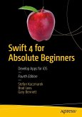 Swift 4 for Absolute Beginners (eBook, PDF)