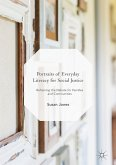 Portraits of Everyday Literacy for Social Justice (eBook, PDF)