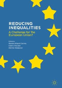 Reducing Inequalities (eBook, PDF)