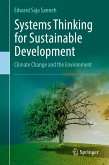 Systems Thinking for Sustainable Development (eBook, PDF)