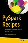 PySpark Recipes (eBook, PDF)