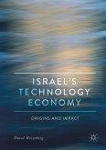 Israel's Technology Economy (eBook, PDF)