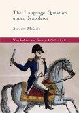 The Language Question under Napoleon (eBook, PDF)