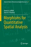 Morphisms for Quantitative Spatial Analysis (eBook, PDF)