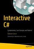 Interactive C# (eBook, PDF)