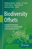 Biodiversity Offsets (eBook, PDF)