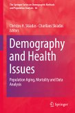 Demography and Health Issues (eBook, PDF)