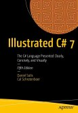 Illustrated C# 7 (eBook, PDF)