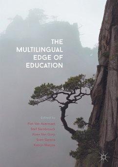 The Multilingual Edge of Education (eBook, PDF)