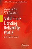 Solid State Lighting Reliability Part 2 (eBook, PDF)