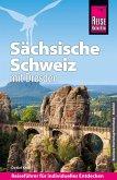 Reise Know-How Reiseführer Sächsische Schweiz mit Dresden (eBook, PDF)