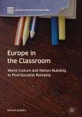 Europe in the Classroom (eBook, PDF)