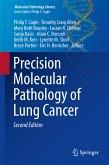 Precision Molecular Pathology of Lung Cancer (eBook, PDF)