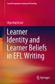 Learner Identity and Learner Beliefs in EFL Writing (eBook, PDF)