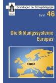 Die Bildungssysteme Europas - Italien (eBook, PDF)