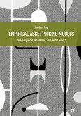 Empirical Asset Pricing Models (eBook, PDF)