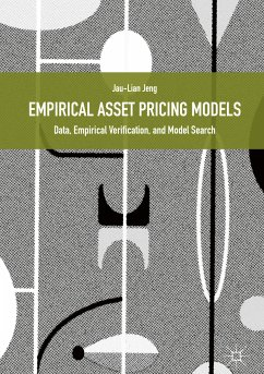 Empirical Asset Pricing Models (eBook, PDF) - Jeng, Jau-Lian