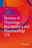 Reviews of Physiology, Biochemistry and Pharmacology Vol. 174 (eBook, PDF)