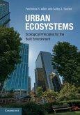 Urban Ecosystems (eBook, ePUB)