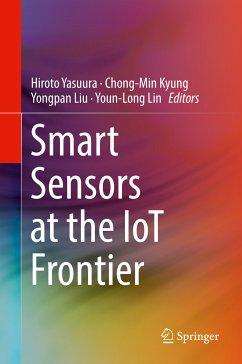 Smart Sensors at the IoT Frontier (eBook, PDF)
