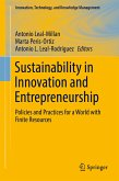 Sustainability in Innovation and Entrepreneurship (eBook, PDF)
