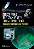 Discovering the Cosmos with Small Spacecraft (eBook, PDF)