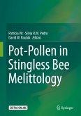 Pot-Pollen in Stingless Bee Melittology (eBook, PDF)